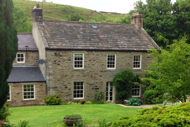 Bowbank House Bed and Breakfast