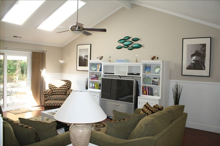 Sea Pines Updated & Remodeled