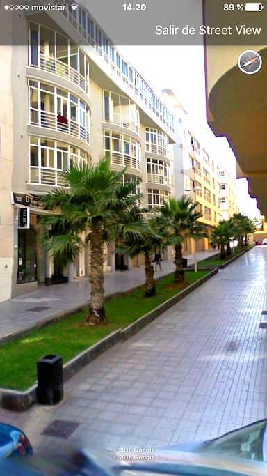 Habitación en el centro El Medano - 梅達諾(El Médano)