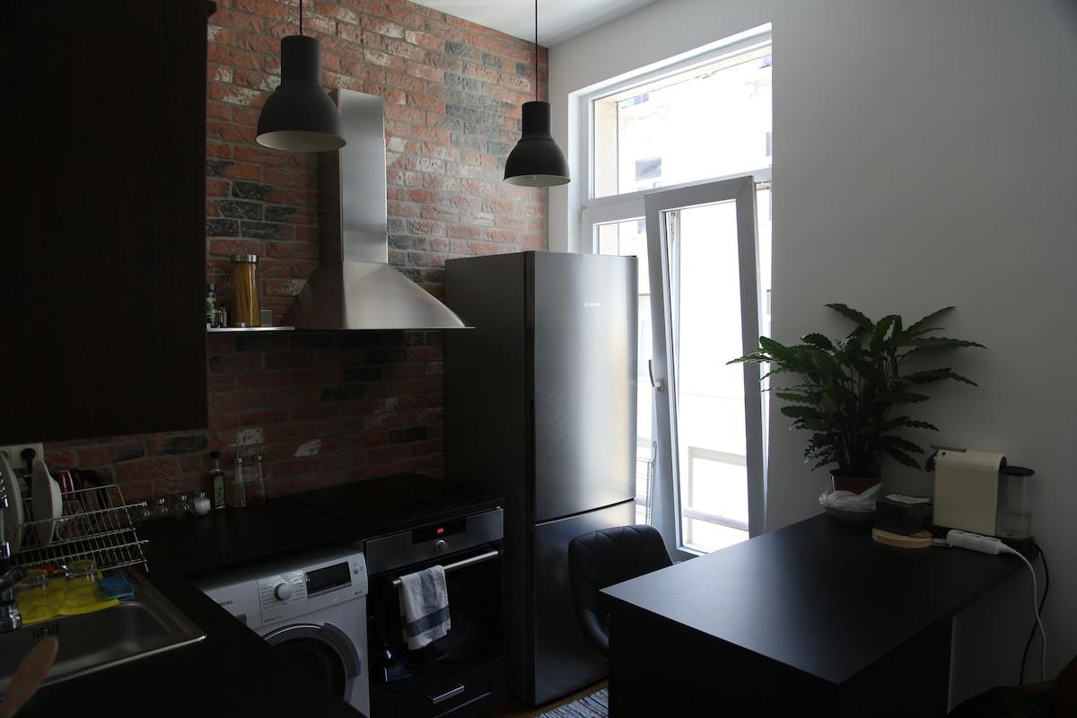 Joli appart à flagey proche du quart europeen apartments for rent in ixelles bruxelles belgium