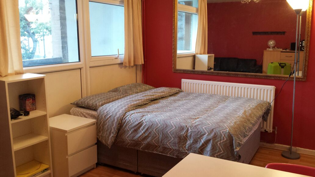 Room for 1 or 2 in Kings Cross