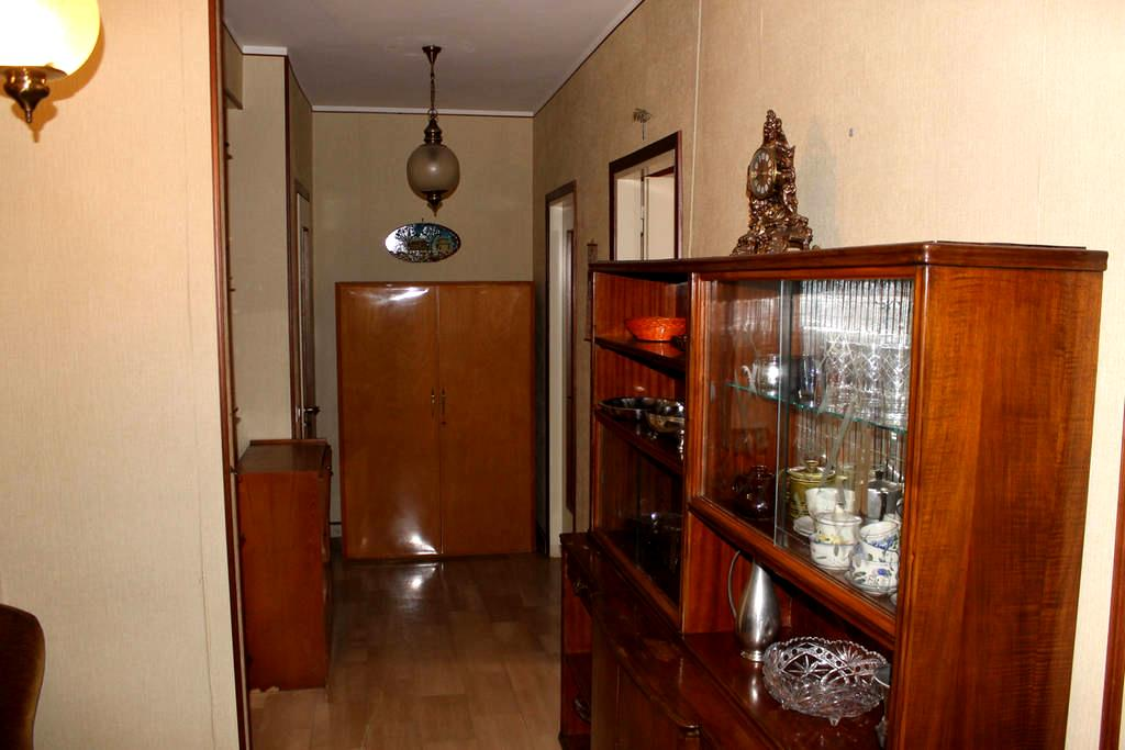 Retrò flat between lakes and mountains - Borgosesia - Apartment