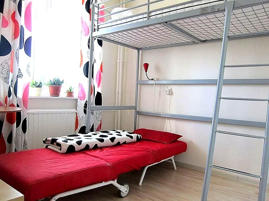 Small Apartment for two or one - Sankt-Peterburg - Otros