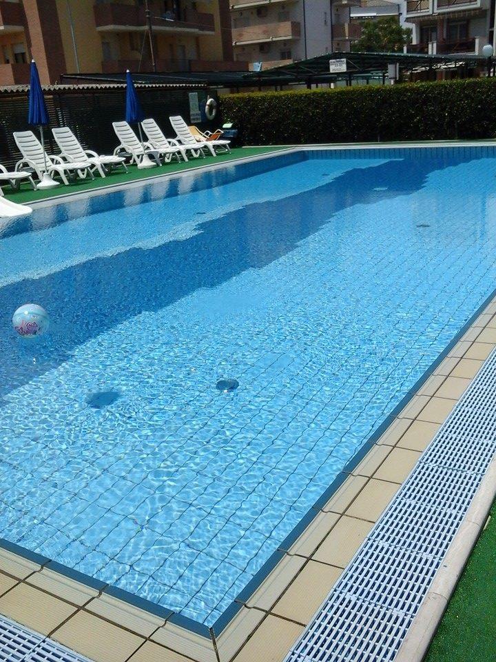 Appartamenti Alba Adriatica mare