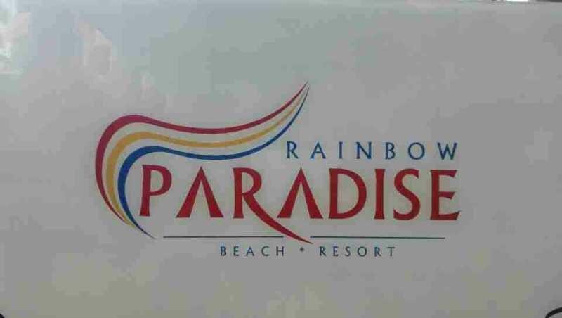 Rainbown Paradise Beach Resort