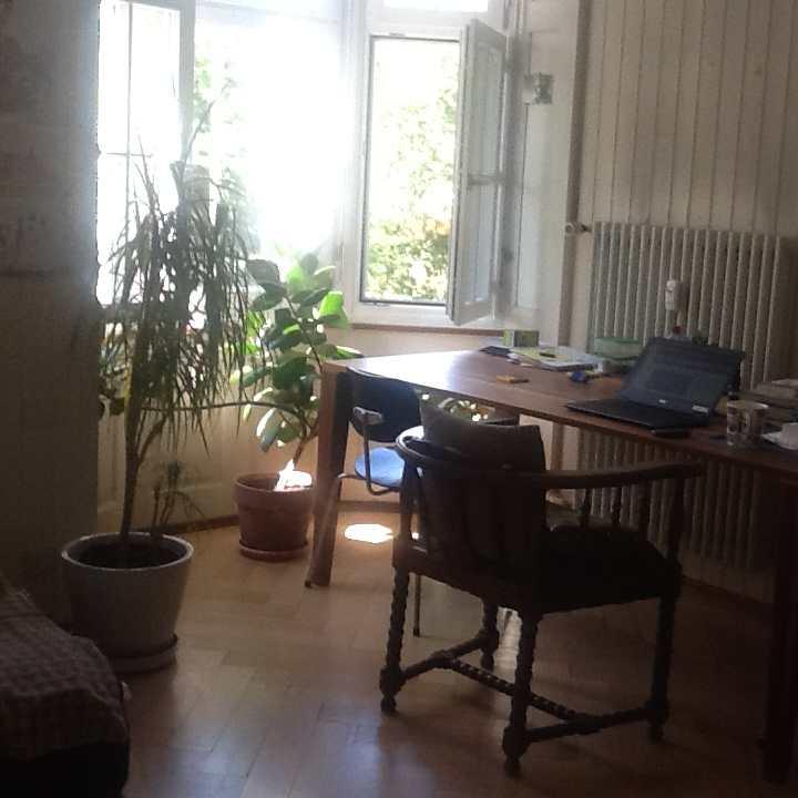 Schönes Zimmer in Basel
