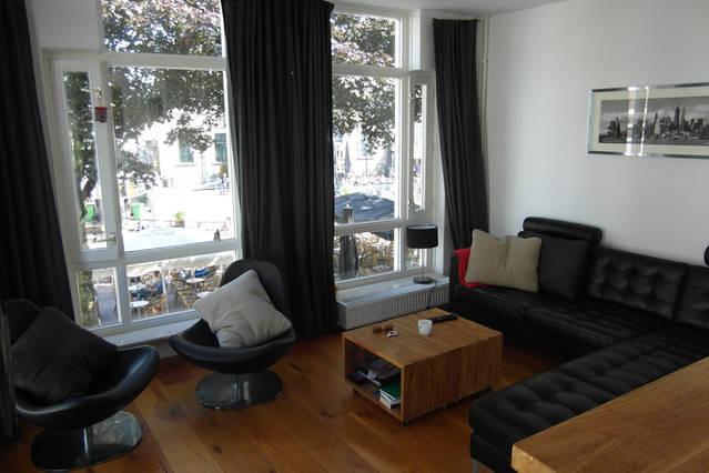 Appartement Harderwijk centrum