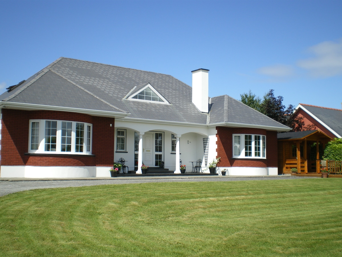 Hazelbrook Killarney your home away from home come and relax during your break to Killarney