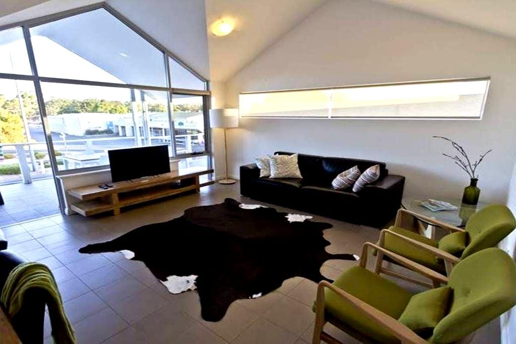 Bo'Vine Holiday Apartment - Cowaramup - Appartement
