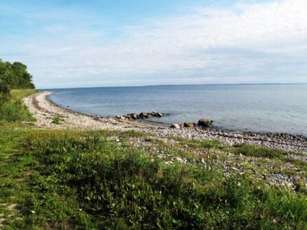 2 appartments near the sea (app 1)