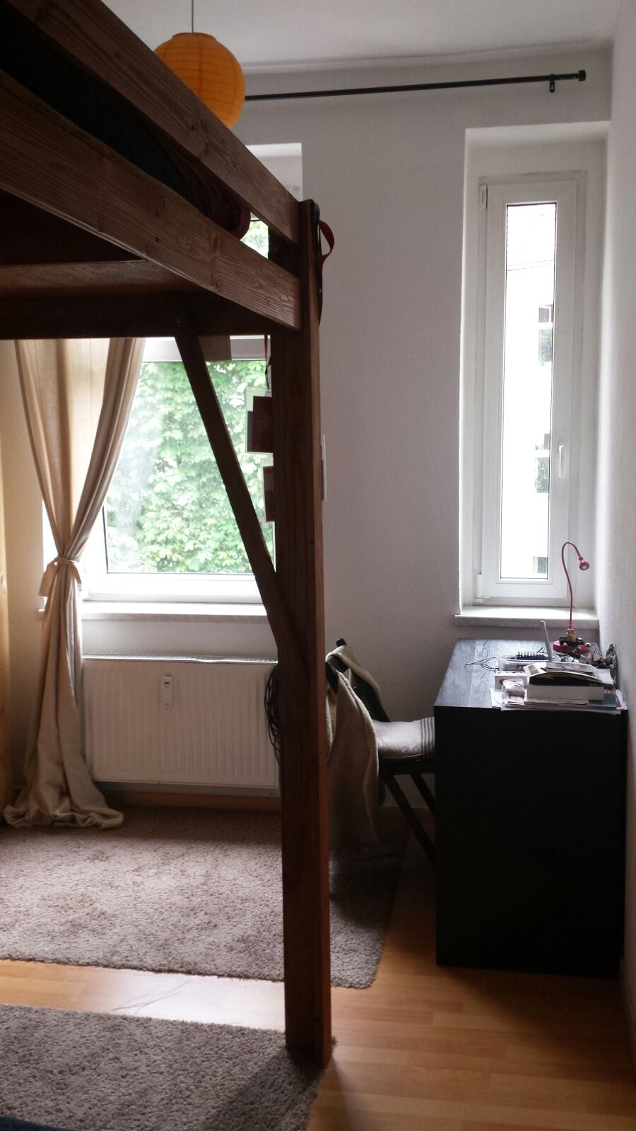 Berlin, Flat(3R)+Balcony_TOP LOCAT