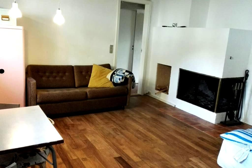 Very central and cozy - Horsens - Appartement