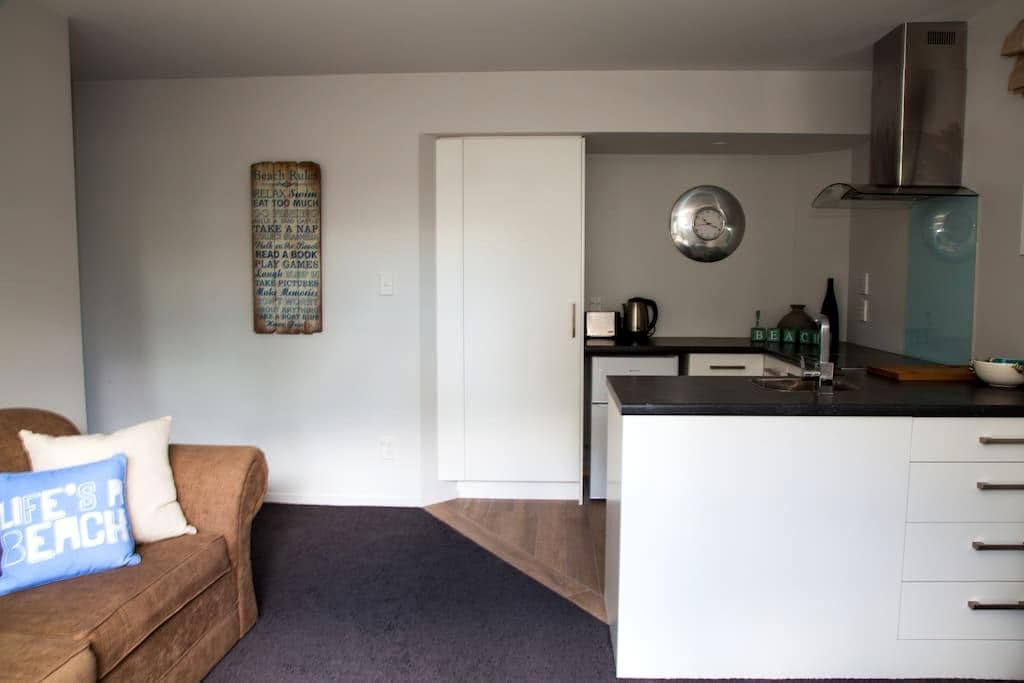 House 23 - Papamoa - Appartement