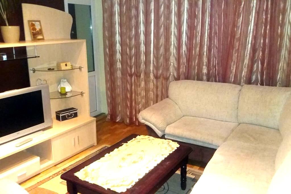 Private room for 2 persons - Vilna