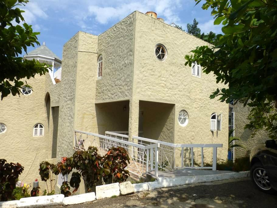 Ocho Rios, Jamaica Condo - Ocho Rios - Condominium