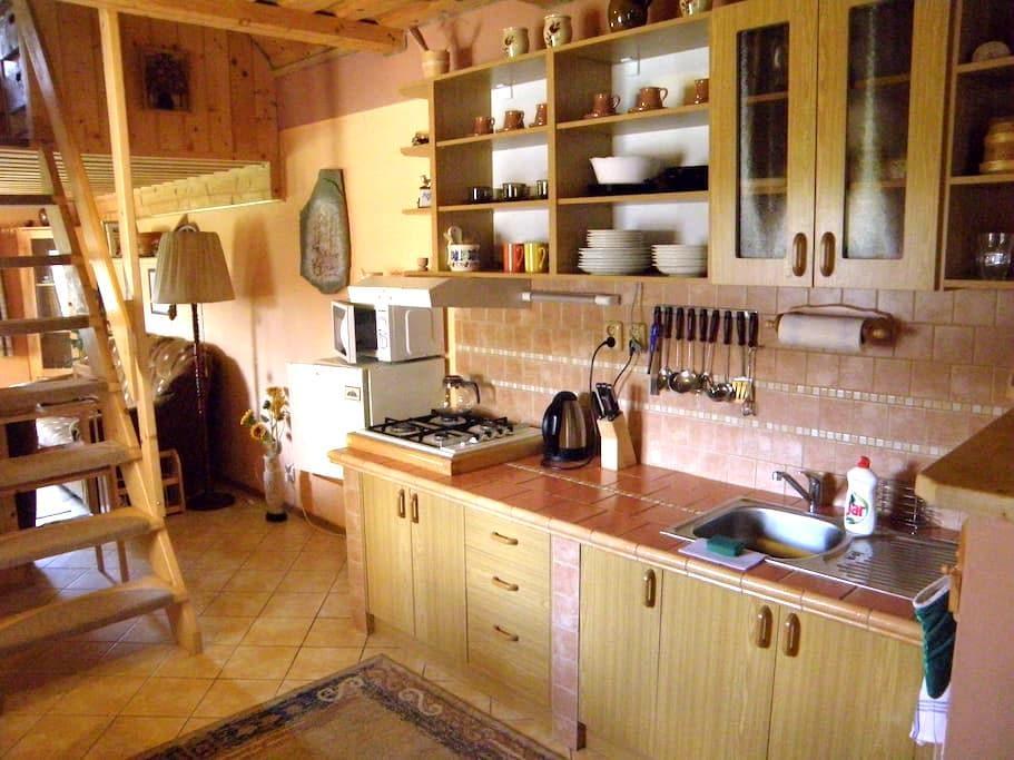 Cottage Veronika - Liptovský Mikuláš