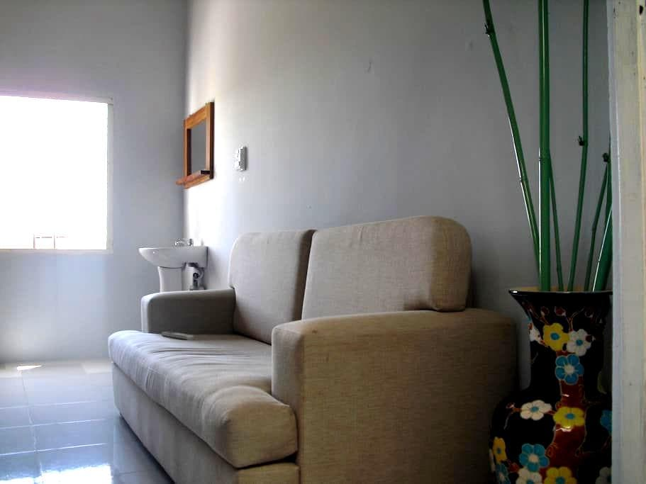 Connect 2 - tp. Phan Thiết - Bed & Breakfast