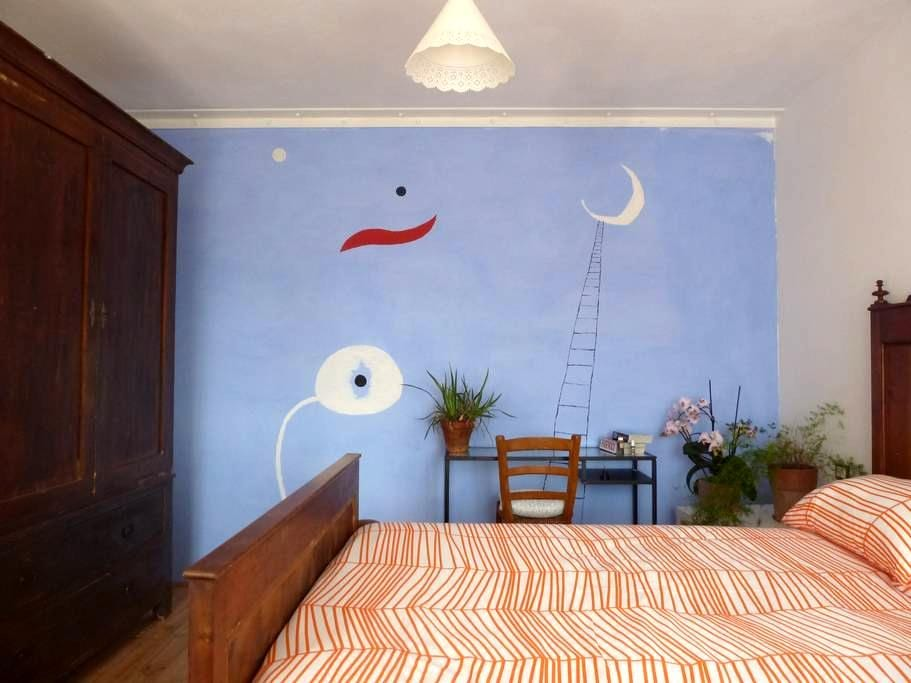 Stanza matrimoniale - Belluno - Bed & Breakfast