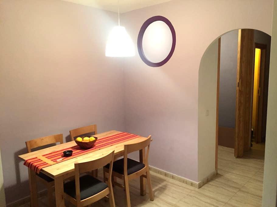 Apartamento en Torrenostra a 80 metros de la playa - Torreblanca - Apartment
