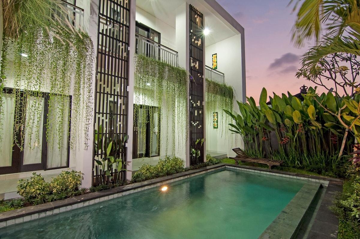 Bahana Guest House Tuban - Kuta (3)