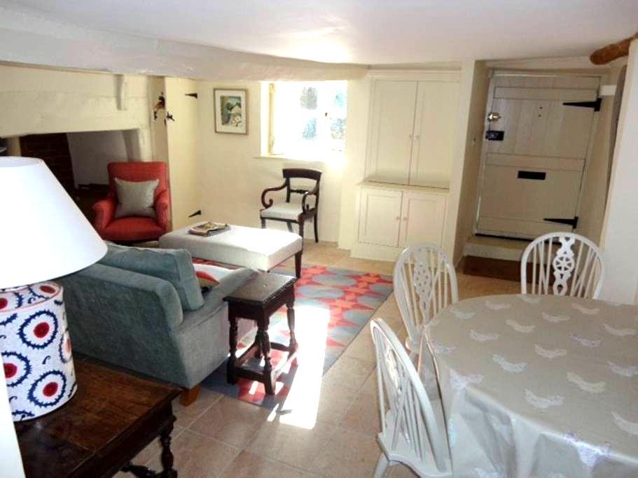 Idyllic Devon country cottage - Gittisham - House