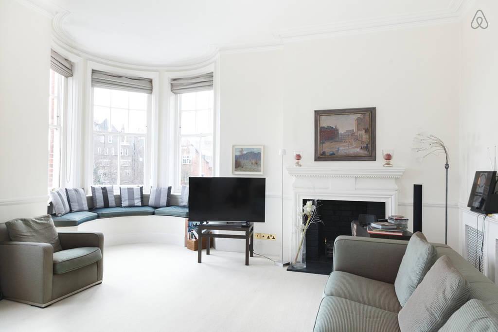 2 bedroom luxury flat In Chelsea