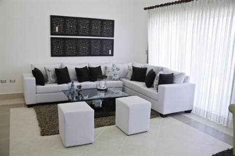Sosua 2 Bedr Condo, Guest Friendly