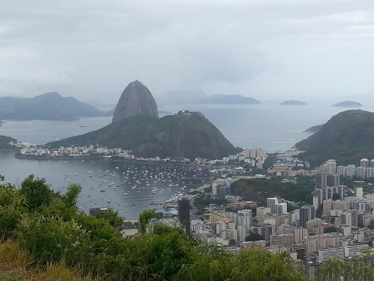 Excelente quarto -Praia de Botafogo
