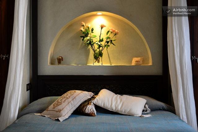 Affordable luxury... Room Sattva
