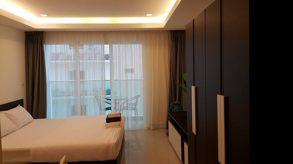 Cosy Beach Luxurious - Room 912