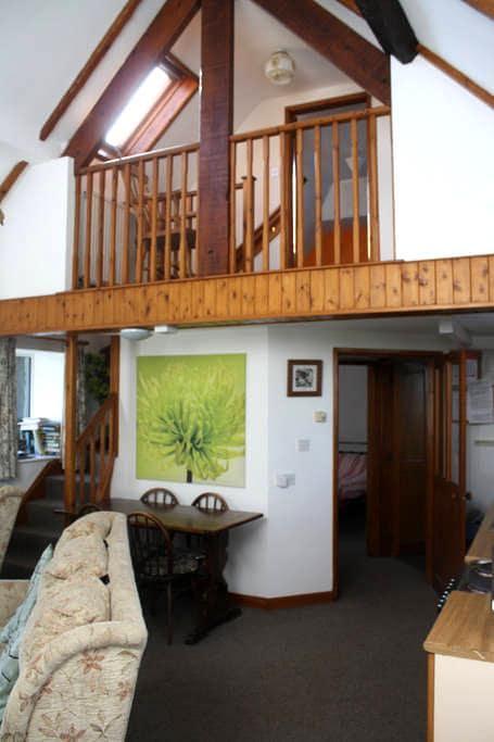 Primrose Cottage - Lealholm - Chalet