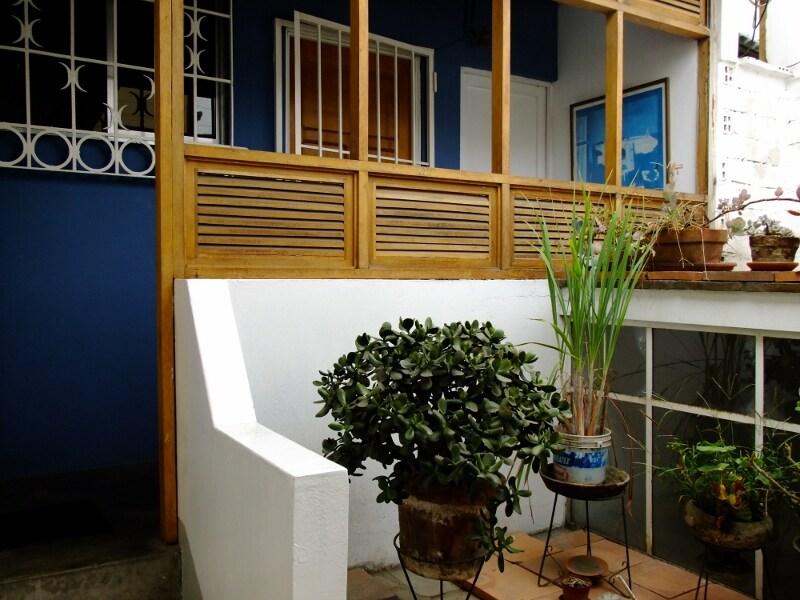 Room in Miraflores internet / WI FI