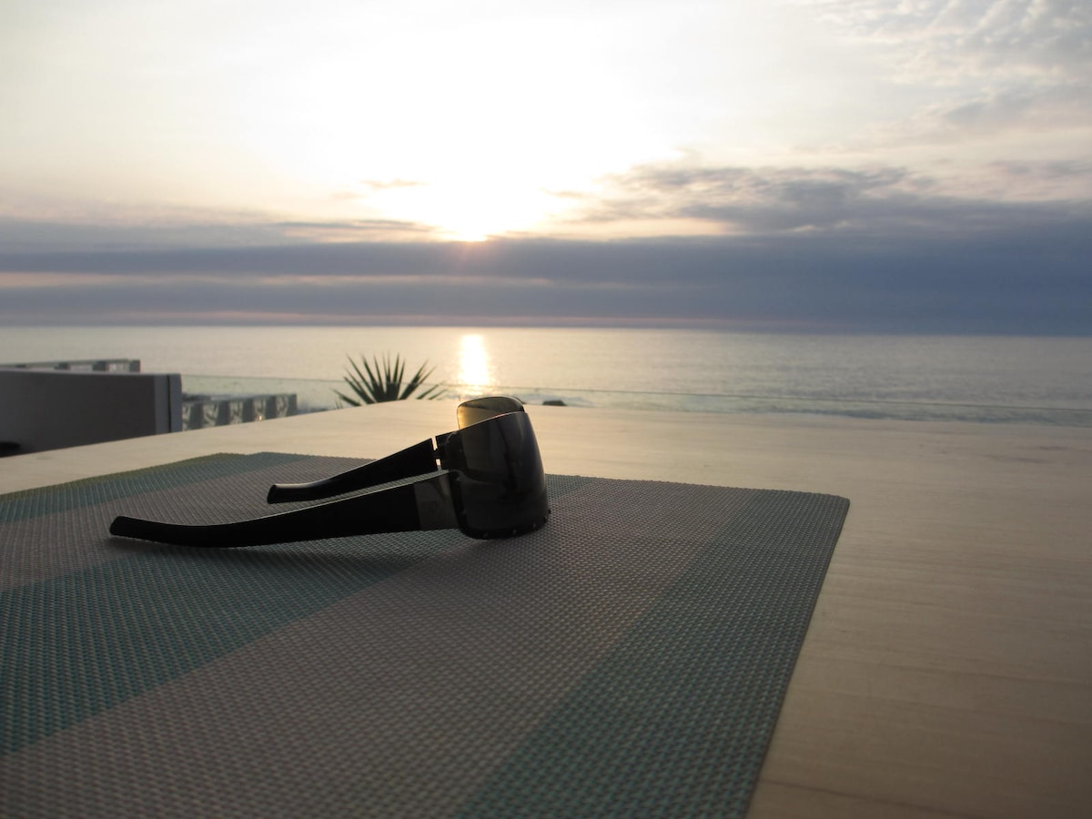 Beautiful Beach Condo, Lima