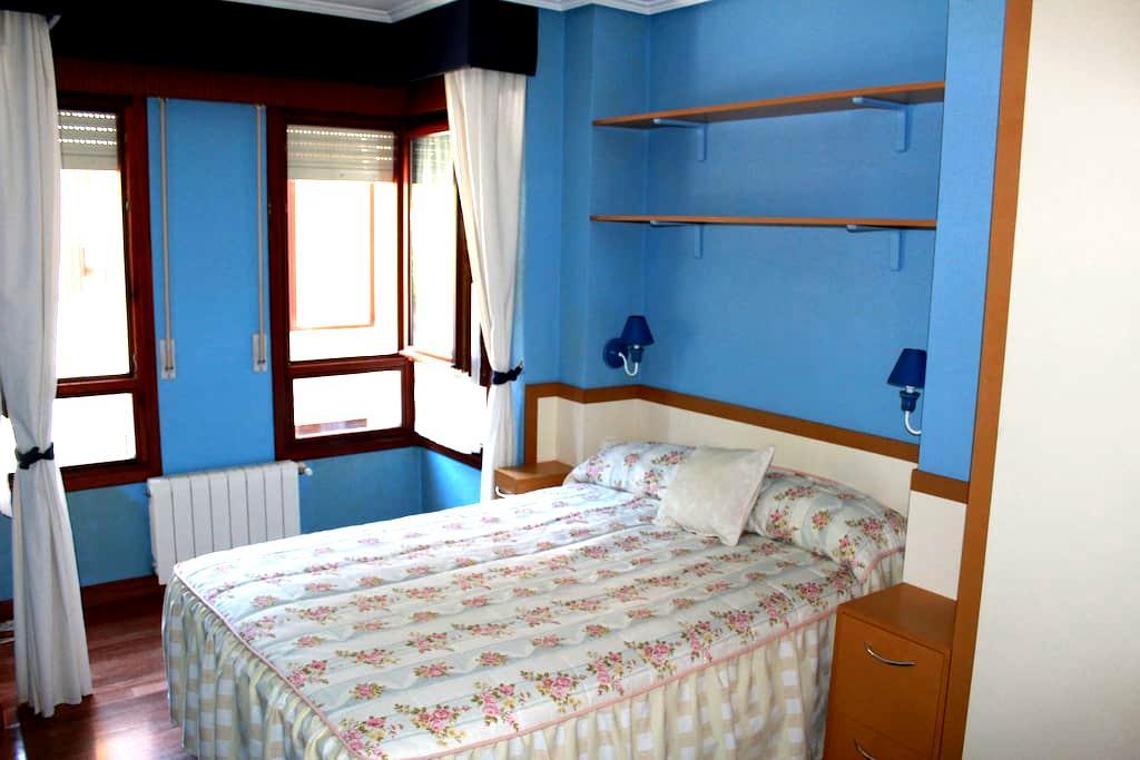 Santoña - Piso centrico a 5 min de la playa - Santoña - Apartament