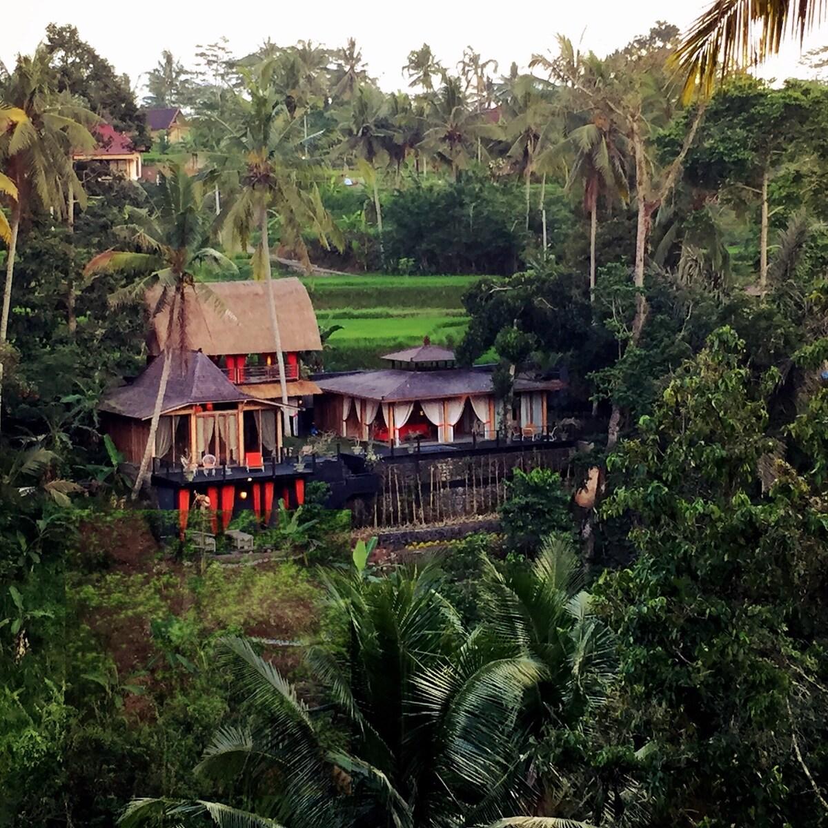 Luxury Villa w Breathtaking View