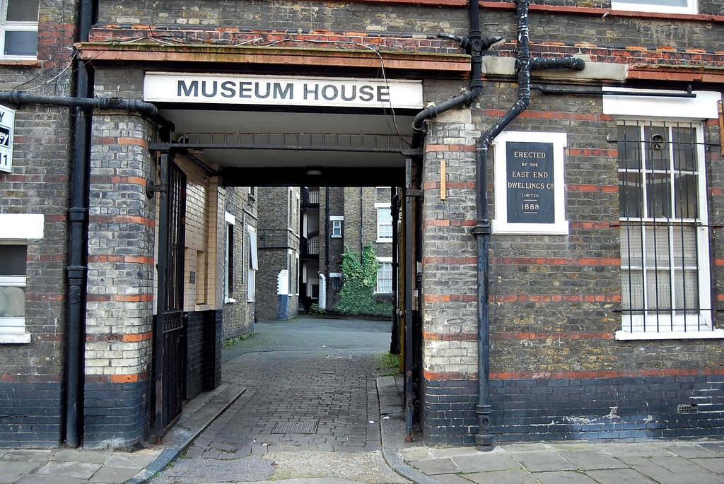 Museum House Duplex Bethnal Green