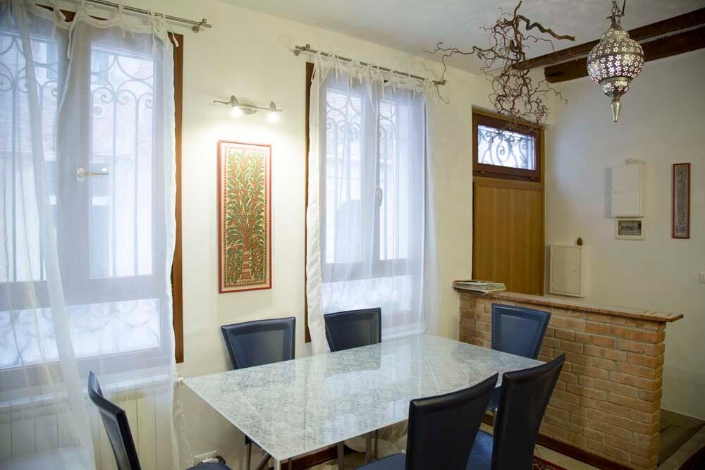 VENICE comfortable apartment