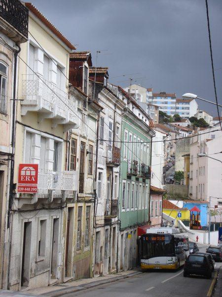 Quartos em Coimbra