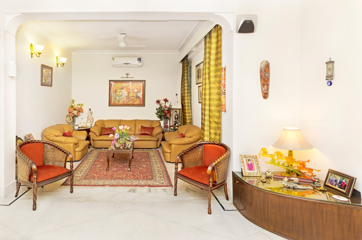 COLONEL HOME STEAD AT JAIPUR 1