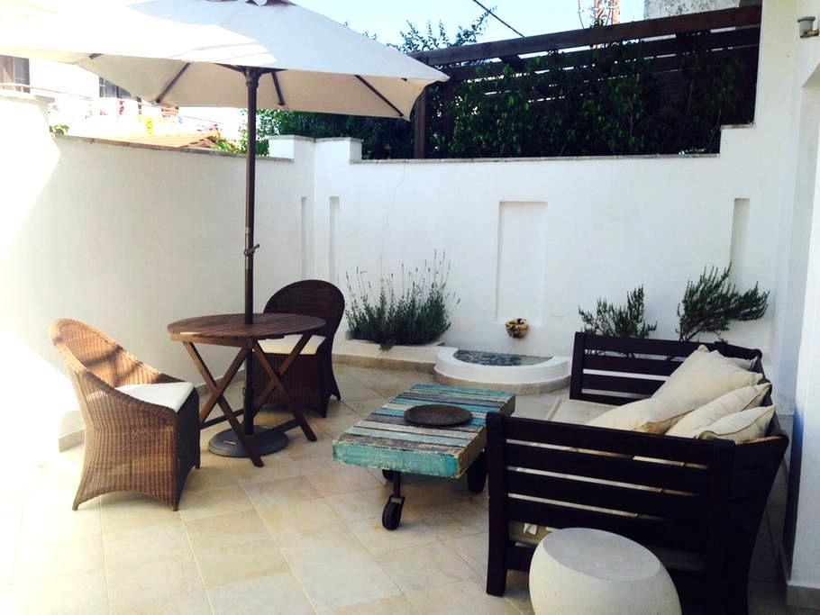 Honeymoon Designer's Studio Ixia - Rhodos - Wohnung