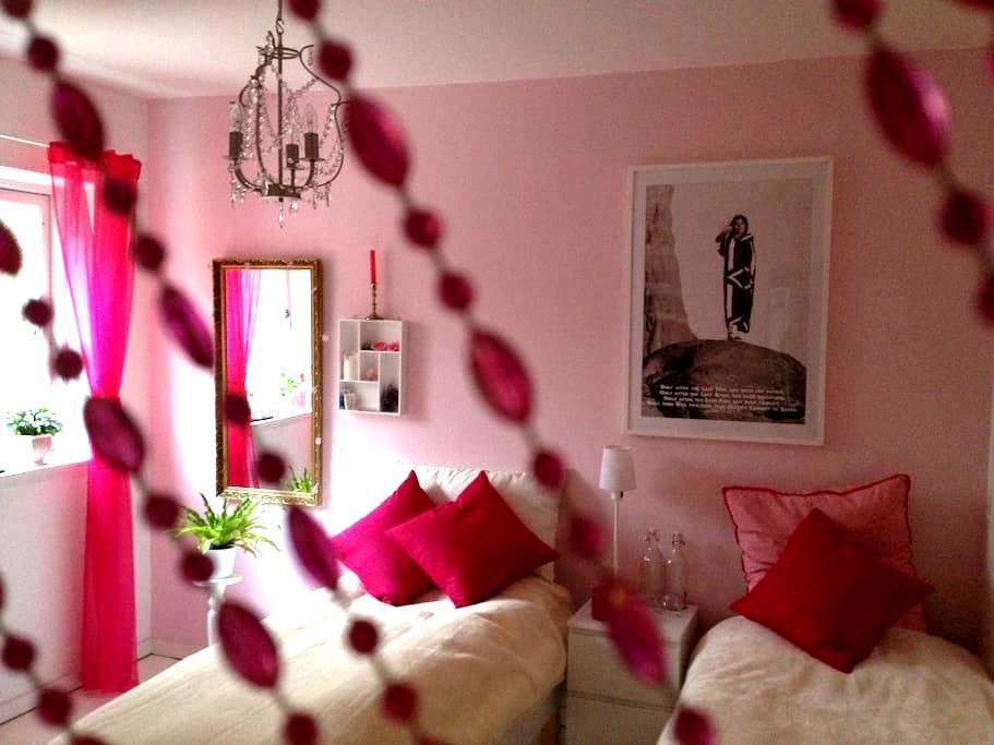 Kongsoe - Love Room - Bryrup - House