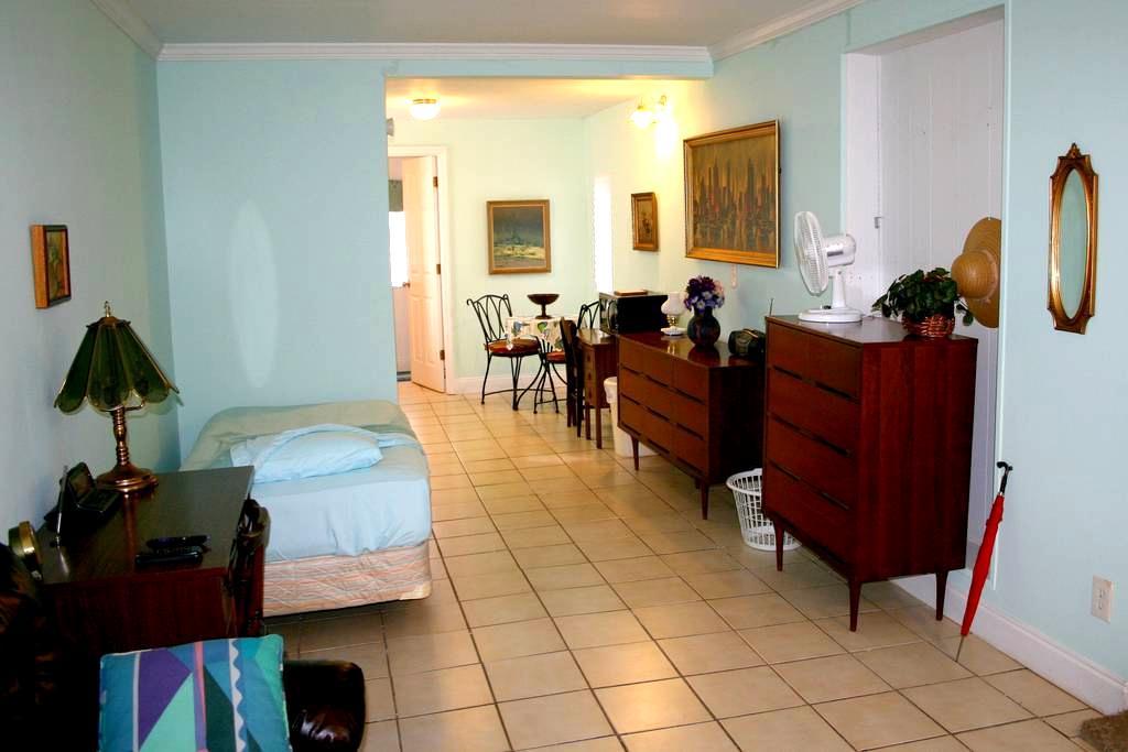 Private Suite in Paradise - Μελβούρνη