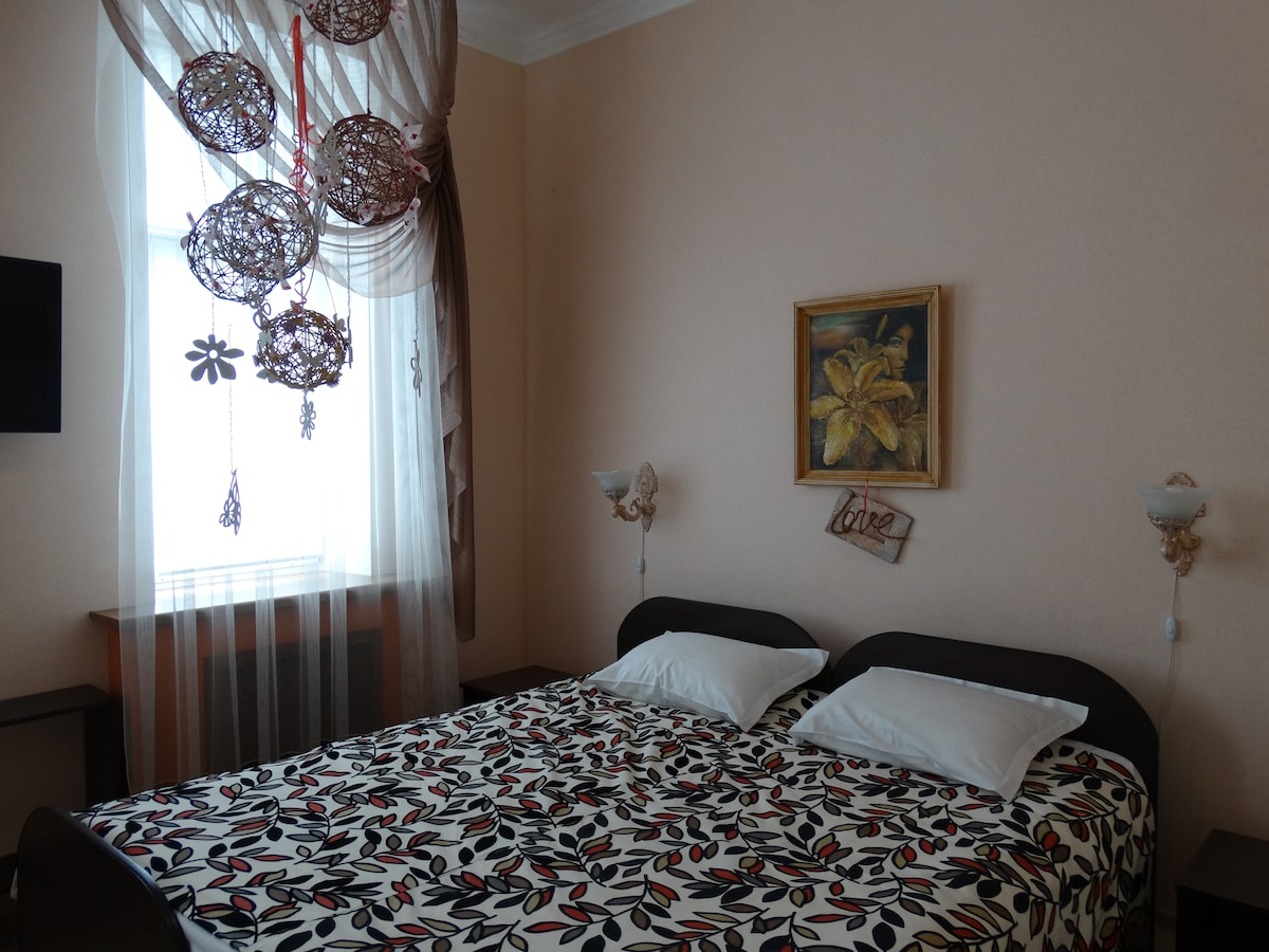 Мини Отель Наутилус 57