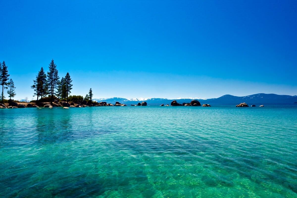 North Lake Tahoe Vacation Rental