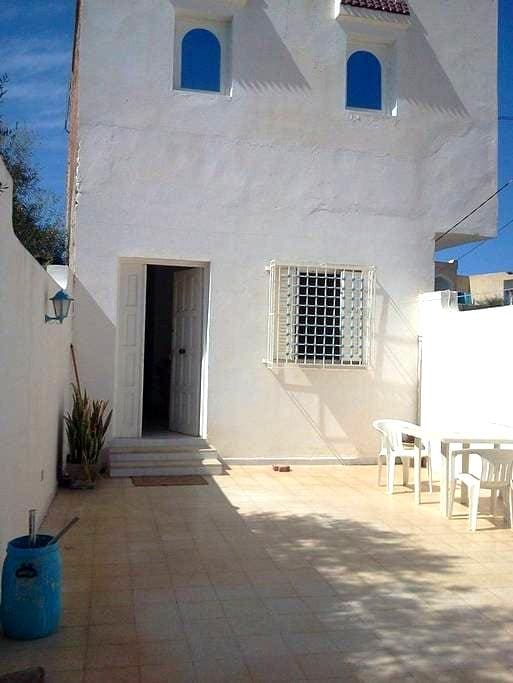 location djerba - Houmt Souk - Apartment