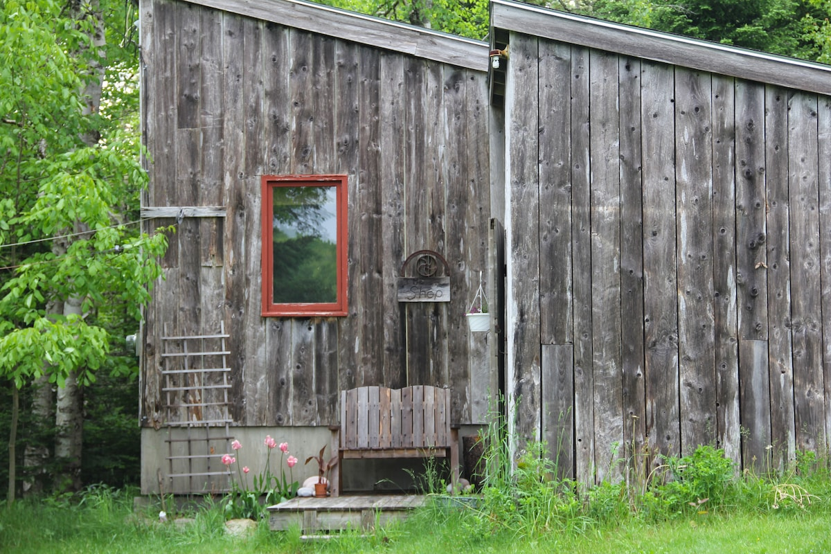 Keppoch Cottage