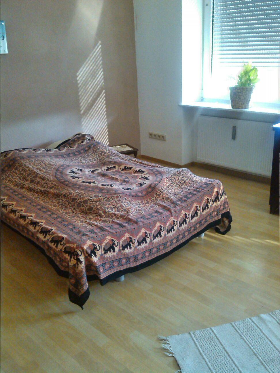 Schönes Zimmer im Zentrum Triers!