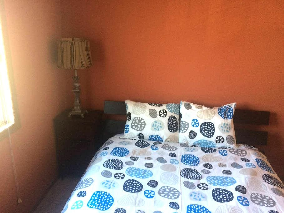 Room for two with easy access to MSP and St. Paul - Apple Valley