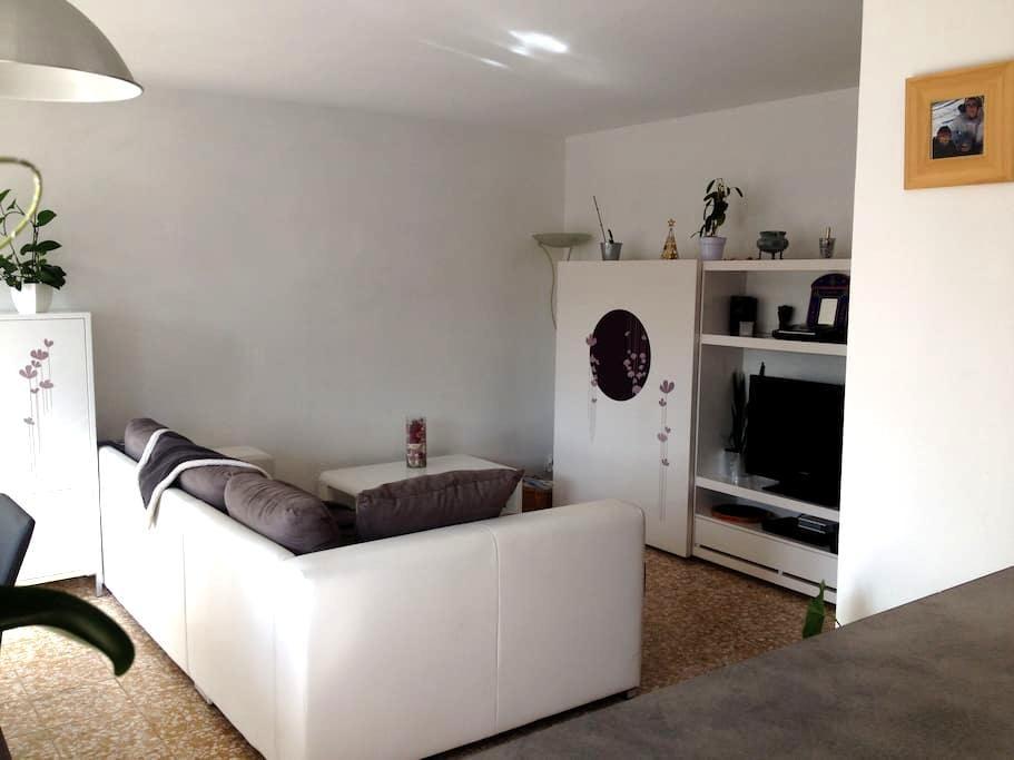 Appartement de 94 m2 à 5 min du centre ville - Perpignan - Wohnung