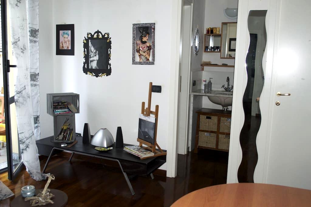 Casa dell Artista - La Spezia - Apartamento